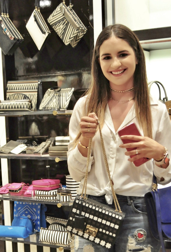 Cinco de Mayo with Henri Bendel